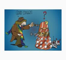 Good Boy, Bad Dalek by Skree