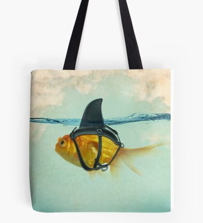 brilient disguise Tote Bag