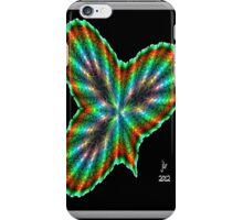 ELECTRIC HAIKU iPhone Case/Skin