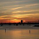 Sarasota Bay, Sarasota, Florida by JudithE
