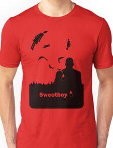 Sweetboy Official T Shirt T-Shirt