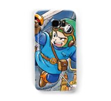 Dragon Quest 2 Nintendo Famicom Box Art Samsung Galaxy Case/Skin