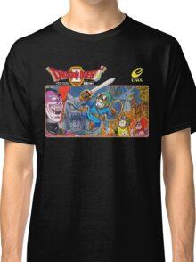 Dragon Quest 2 Nintendo Famicom Box Art Classic T-Shirt