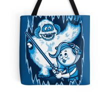 Planet of the Misfit Rebels Tote Bag