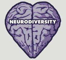 Neurodiversity by Tabitha Fringe Chase
