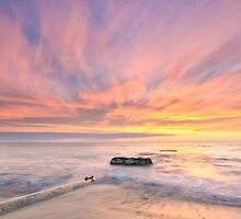 West Beach, South Australia by burrster