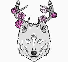 The Grey Wolf Unisex T-Shirt