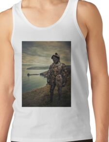 The Final Battle Tank Top