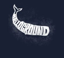 Hello, Ground by CatchABrick