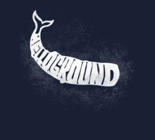 Hello, Ground by CatchABrick