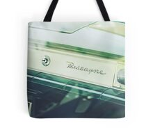 chevy biscayne - 3 Tote Bag