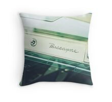 chevy biscayne - 3 Throw Pillow