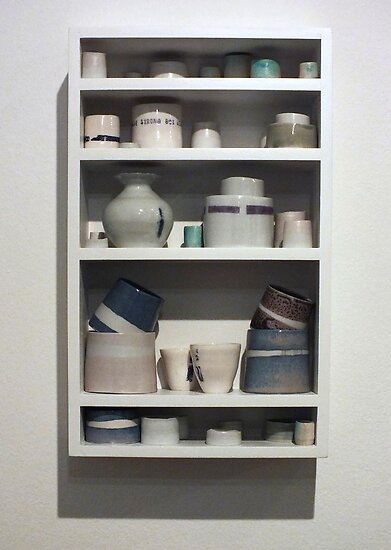 Shelf Life by Yampimon