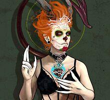Wicked Heart  by Angeline Orellana