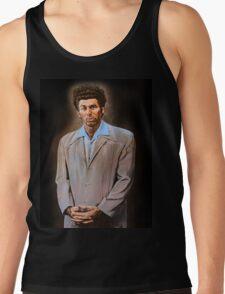 Kramer painting Tank Top