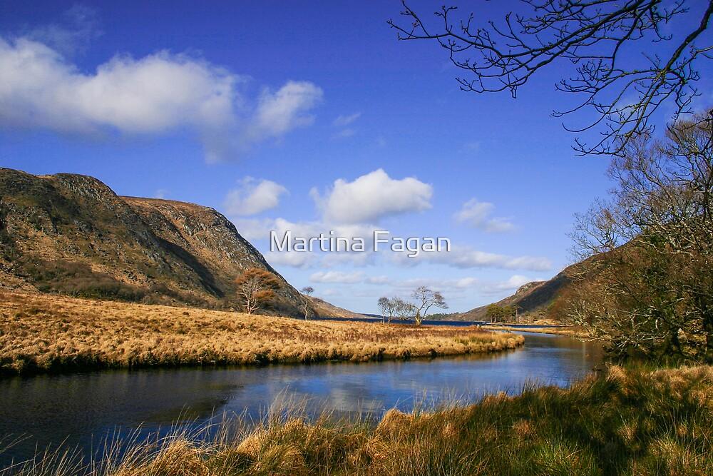 Glenveagh National Park by Martina Fagan