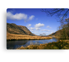 Glenveagh National Park Canvas Print