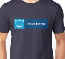 Neko Metro Unisex T-Shirt