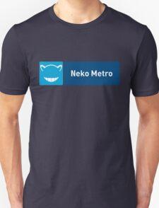 Neko Metro T-Shirt