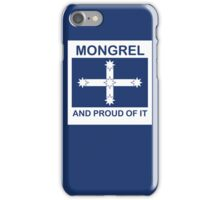 Australian Mongrel iPhone Case/Skin