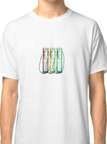 Gas Pumps Classic T-Shirt