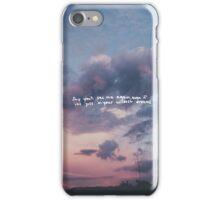 Wildest Dreams iPhone Case/Skin