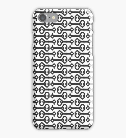 Key to Ereborororororororor iPhone Case/Skin