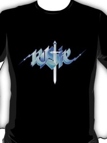 Rustie - Sunburst EP t-shirt T-Shirt