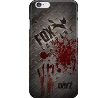 =FOX= Company Case - We Are =FOX= Co. iPhone Case/Skin