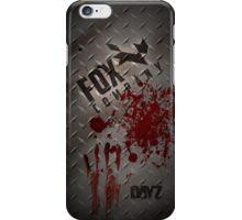 =FOX= Company Case - We Are =FOX= Co. iPhone Case/Skin