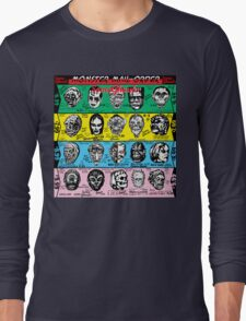 Some Ghouls Long Sleeve T-Shirt