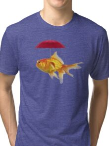 under cover  Tri-blend T-Shirt