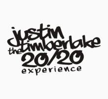 Justin Timberlake by Yohann Paranavitana
