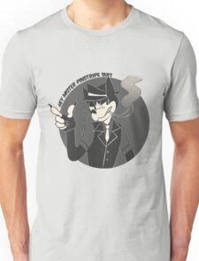 Hey Mr. Hi De Hi De Ho Unisex T-Shirt