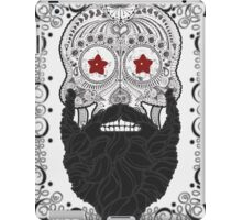 Skull Beard iPad Case/Skin