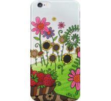 Summer Berries iPhone Case/Skin