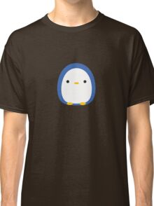 Roly Poly Penguin Classic T-Shirt