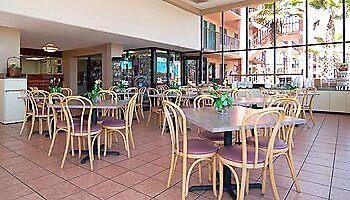 Continental plaza hotel Disney World by adimark27
