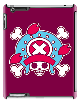 【1800+ views】ONE PIECE: Jolly Roger of TonyTony Copper by Ruo7in