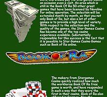 Im Starghames Casino Book Of Ra online spielen by bookofra