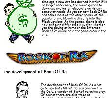 Bequem zu Hause Book Of Ra kostenlos zu spielen by bookofra