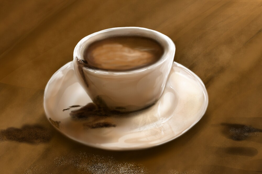 Coffee by Isaia