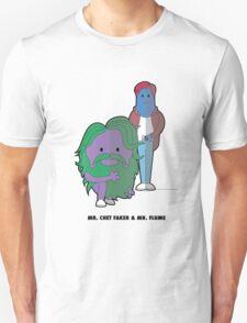 Chet Faker & Flume T-Shirt