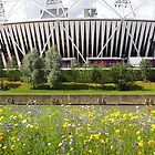 Olympic stadium, London 2012 by Karentreefern