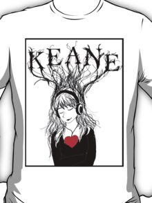 Dream Tree of Keane T-Shirt