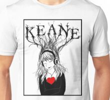 Dream Tree of Keane Unisex T-Shirt