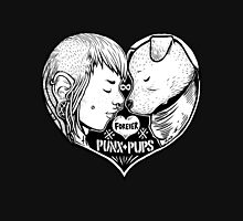 Punx 'n' Pups: Forever T-Shirt