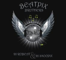 The Beatpic Brothers by boy77