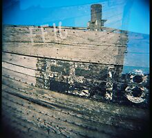 BOAT FE16 by PAUL FRANCIS