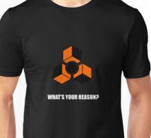 Reason Unisex T-Shirt